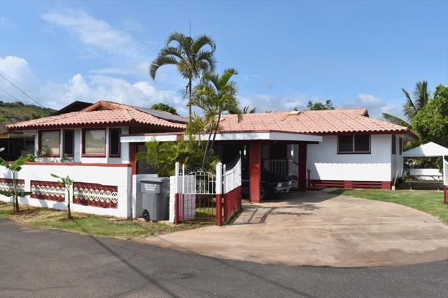 9921 Ula Pl, Waimea, HI 96796 (MLS #612824) :: Elite Pacific Properties