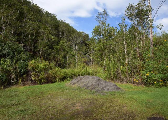 Huleia Pl, Volcano, HI 96785 (MLS #612825) :: Aloha Kona Realty, Inc.