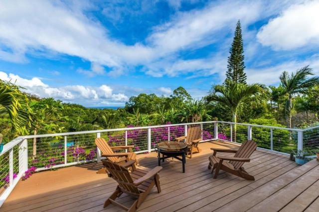 4290 Kapuna Rd, Kilauea, HI 96754 (MLS #613147) :: Kauai Exclusive Realty