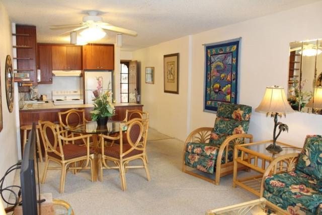 3411 Wilcox Rd, Lihue, HI 96766 (MLS #613731) :: Elite Pacific Properties