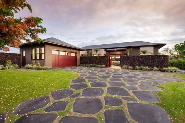 68-1006 Hoe Uli Way, Kamuela, HI 96743 (MLS #613772) :: Aloha Kona Realty, Inc.