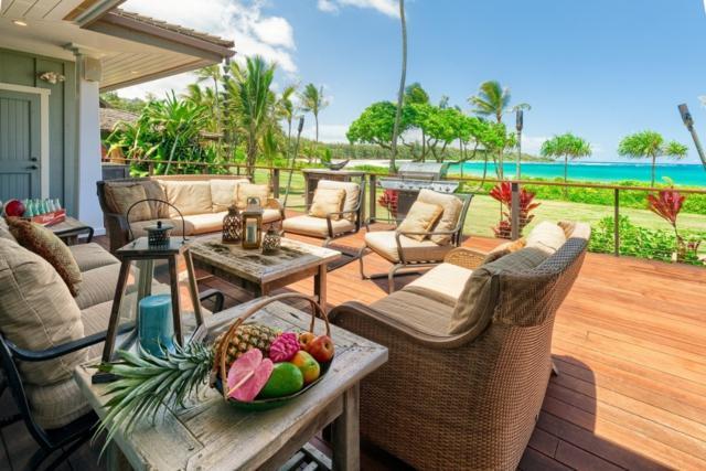 4176 Anahola Rd, Anahola, HI 96703 (MLS #614234) :: Kauai Exclusive Realty