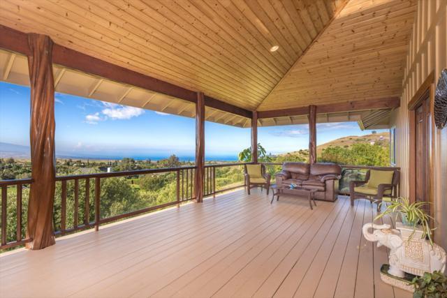 62-1725 Ohiaku Pl, Kamuela, HI 96743 (MLS #614430) :: Elite Pacific Properties
