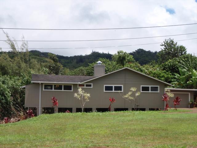 4031-L Koloa Rd (Off Of), Koloa, HI 96756 (MLS #614539) :: Elite Pacific Properties
