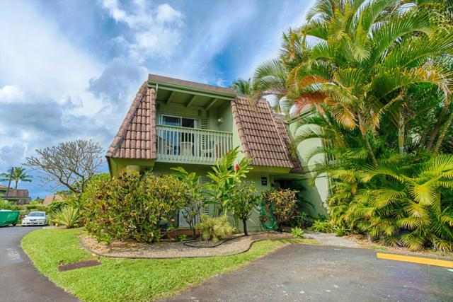 3880 Wyllie Rd, Princeville, HI 96722 (MLS #614688) :: Kauai Exclusive Realty