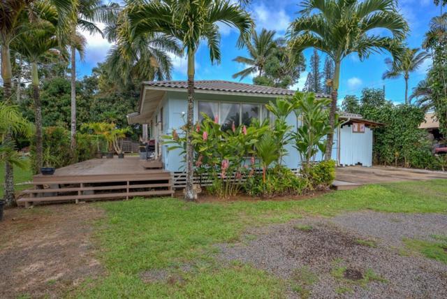 4462 Pukalani Pl, Kilauea, HI 96754 (MLS #614814) :: Elite Pacific Properties
