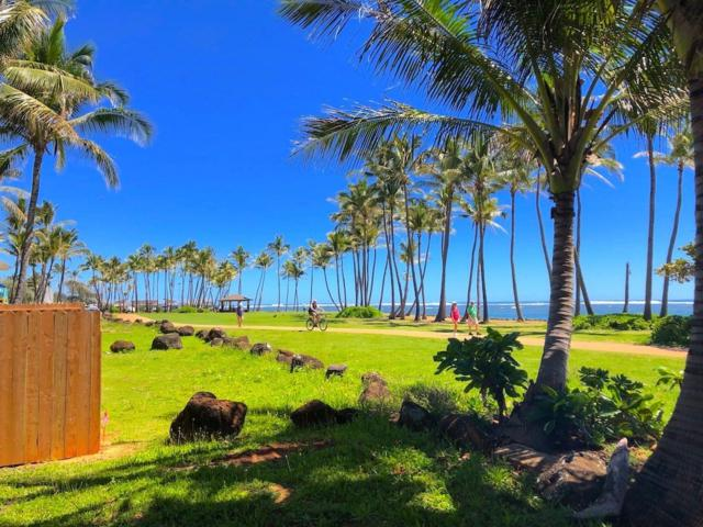 4-1520 Kuhio Hwy, Kapaa, HI 96746 (MLS #615392) :: Kauai Exclusive Realty