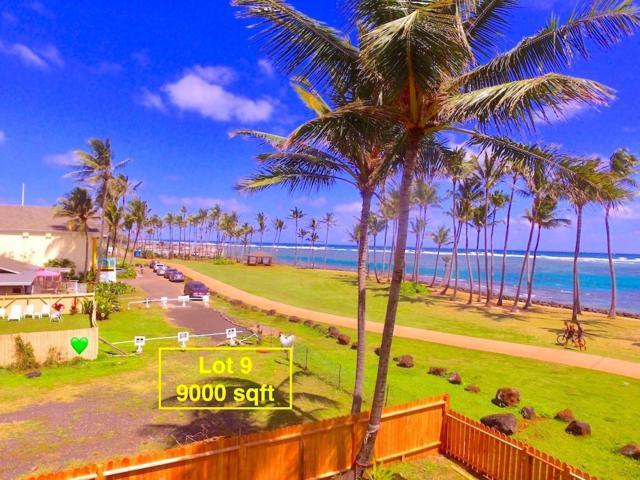 4-1532 Kuhio Hwy, Kapaa, HI 96746 (MLS #615393) :: Elite Pacific Properties