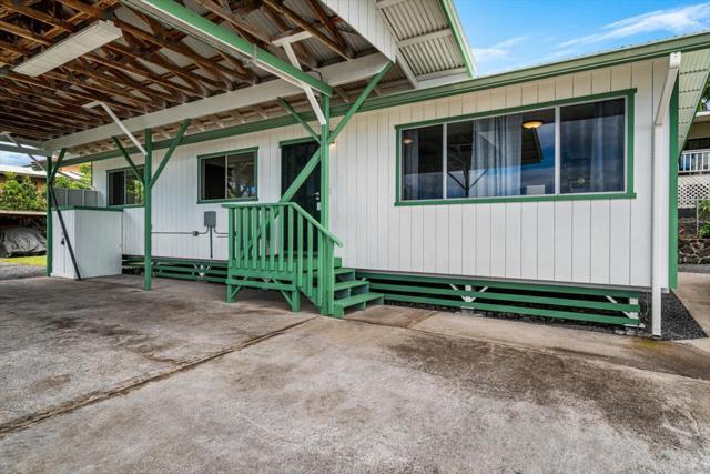 73-1107 Mahilani Dr, Kailua-Kona, HI 96740 (MLS #615491) :: Aloha Kona Realty, Inc.