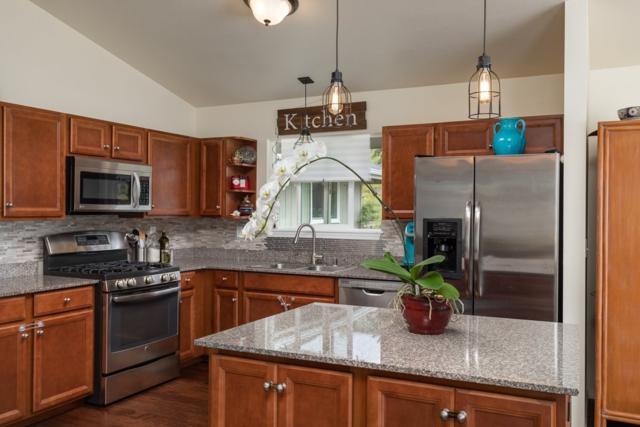 64-5329 Kipahele St, Kamuela, HI 96743 (MLS #615754) :: Elite Pacific Properties