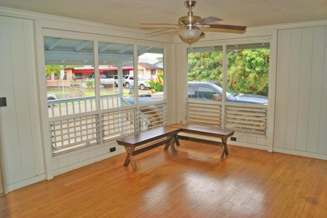 4321 Kaikala St, Kilauea, HI 96754 (MLS #615948) :: Kauai Exclusive Realty