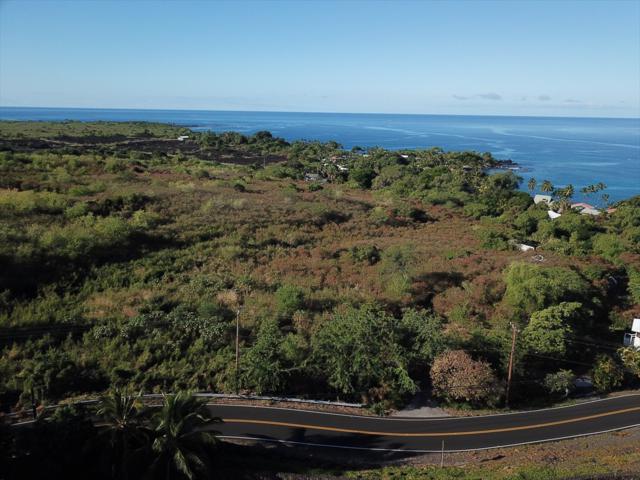 82-5961 Lower Napoopoo Road, Captain Cook, HI 96704 (MLS #616151) :: Elite Pacific Properties