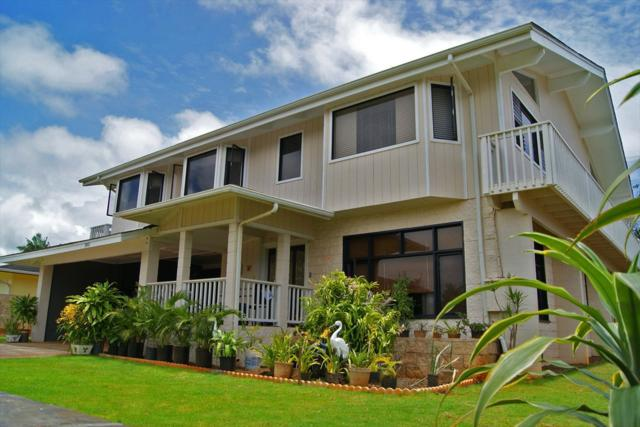 3980 Hunakai St, Lihue, HI 96766 (MLS #616475) :: Aloha Kona Realty, Inc.