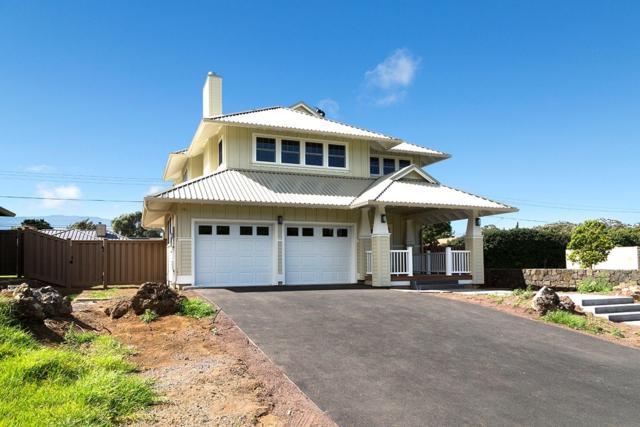 65-1258 Ohu Rd, Kamuela, HI 96743 (MLS #616574) :: Elite Pacific Properties