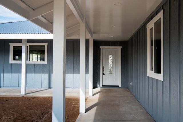 64-5247 Noekolo Street, Kamuela, HI 96743 (MLS #616939) :: Elite Pacific Properties