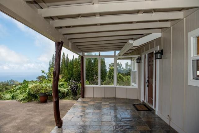 44-3180 Kula Kahiko Rd, Paauilo, HI 96776 (MLS #617832) :: Aloha Kona Realty, Inc.