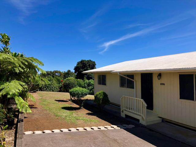 45-3258 Hawaii Belt Rd, Honokaa, HI 96727 (MLS #618612) :: Aloha Kona Realty, Inc.