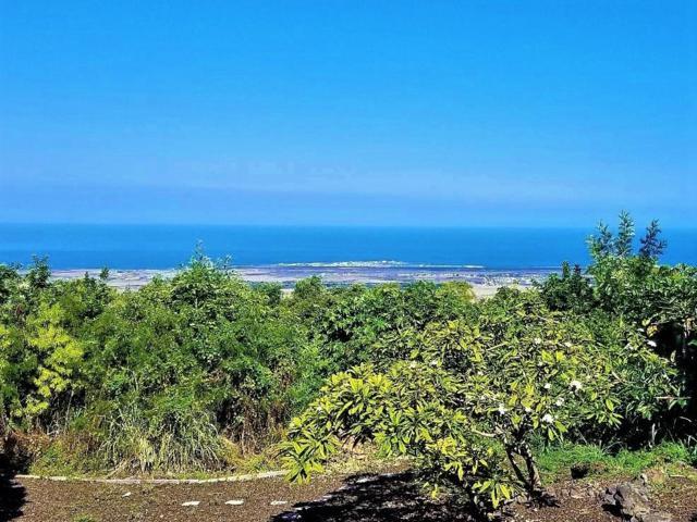 73-1093 Oluolu St, Kailua-Kona, HI 96740 (MLS #618649) :: Aloha Kona Realty, Inc.