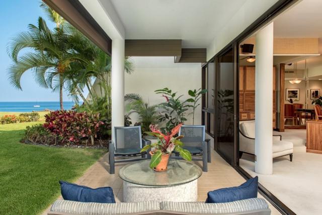 68-1050 Mauna Lani Point Dr, Kamuela, HI 96743 (MLS #618789) :: Steven Moody