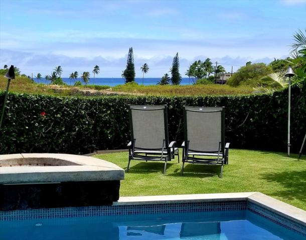 5070 Lau Nahele Street, Koloa, HI 96756 (MLS #619925) :: Kauai Real Estate Group