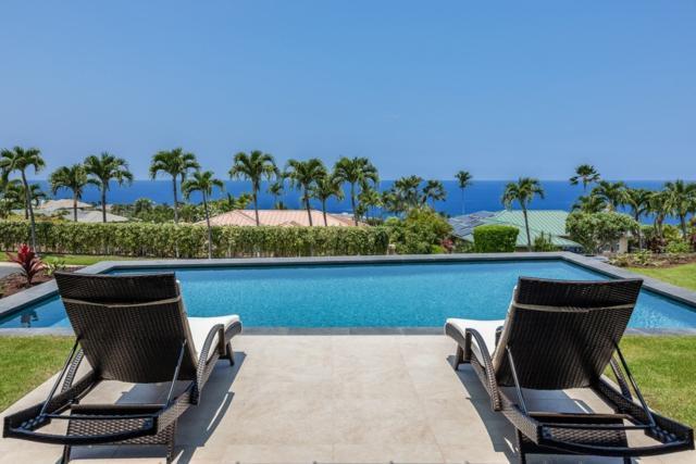 78-7001 Kewalo Street, Kailua-Kona, HI 96740 (MLS #619960) :: Oceanfront Sotheby's International Realty