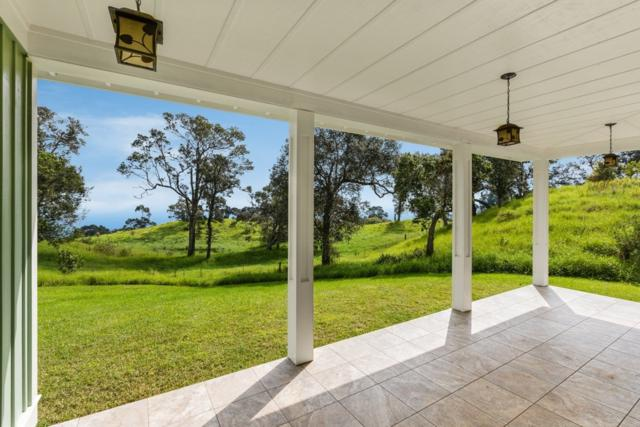 43-2147 Pohakea Mauka Rd, Paauilo, HI 96776 (MLS #619989) :: Oceanfront Sotheby's International Realty