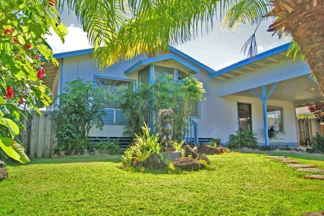 5193 Apelila St, Kapaa, HI 96746 (MLS #620122) :: Elite Pacific Properties