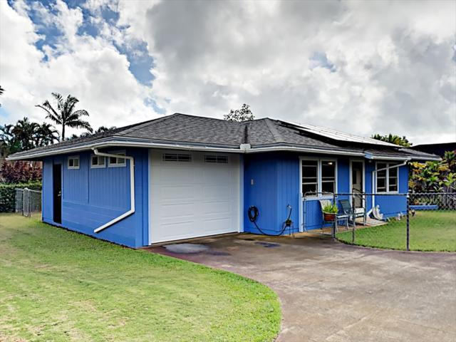 6503 Kuamoo Rd, Kapaa, HI 96746 (MLS #620439) :: Oceanfront Sotheby's International Realty