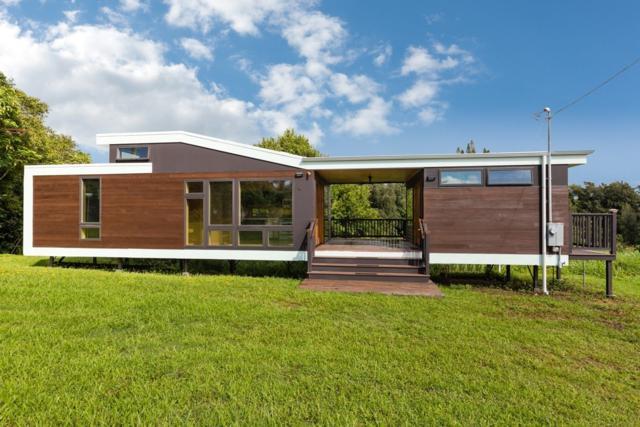 54-401 Kapua Place, Kapaau, HI 96755 (MLS #621050) :: Oceanfront Sotheby's International Realty