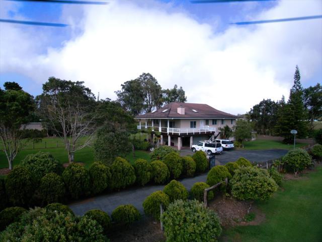 64-5226 Alanui Ohana Pl, Kamuela, HI 96743 (MLS #621065) :: Elite Pacific Properties