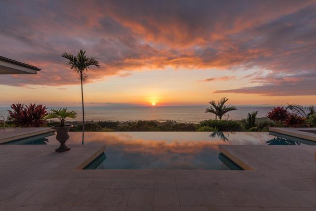 78-6858 Kuhinanui St, Kailua-Kona, HI 96740 (MLS #621400) :: Elite Pacific Properties