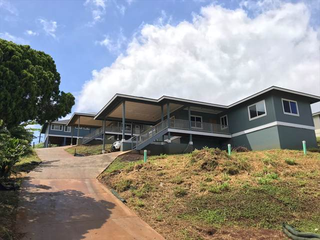 117-Lot Papalina Rd, Kalaheo, HI 96741 (MLS #621469) :: Elite Pacific Properties