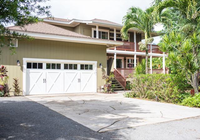 1721-A Makaleha Pl, Kapaa, HI 96746 (MLS #622070) :: Aloha Kona Realty, Inc.