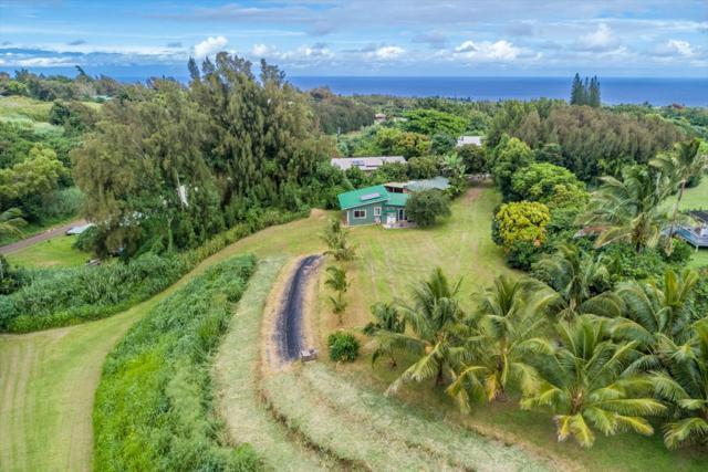 55-524 Hawi Rd, Hawi, HI 96719 (MLS #622263) :: Elite Pacific Properties