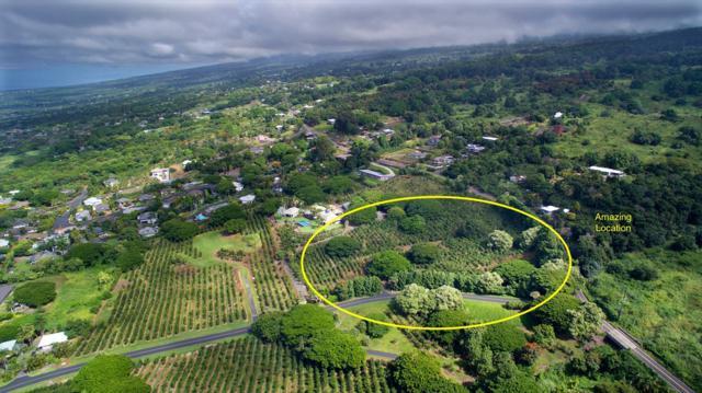 77-6220 Kaumalumalu Dr, Kailua-Kona, HI 96740 (MLS #622493) :: Aloha Kona Realty, Inc.