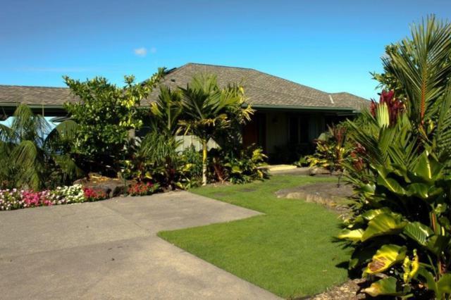 73-1167 Akamai St, Kailua-Kona, HI 96740 (MLS #623508) :: Elite Pacific Properties