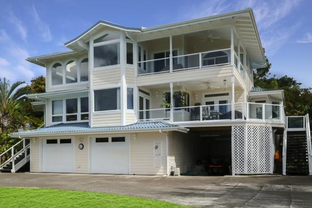 75-1141 Kamalani St, Holualoa, HI 96725 (MLS #623819) :: Aloha Kona Realty, Inc.
