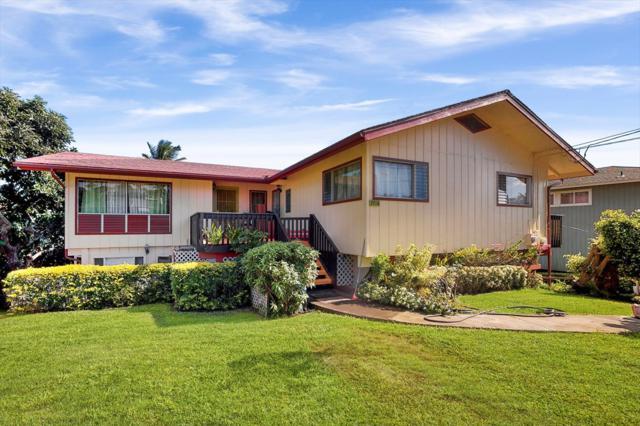3716 Kikiwi Rd, Kalaheo, HI 96741 (MLS #624005) :: Kauai Real Estate Group
