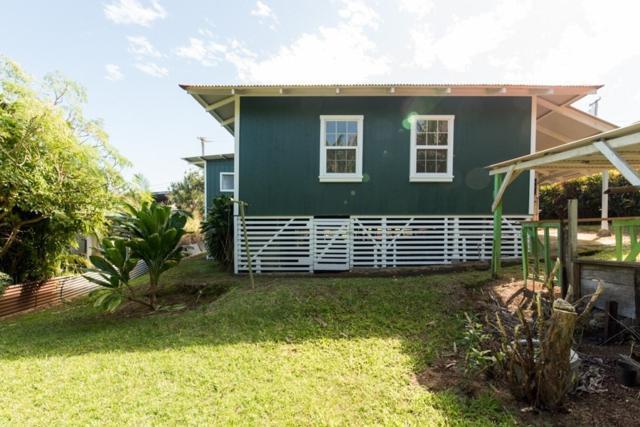 43-952 Paauilo Hui Rd, Paauilo, HI 96776 (MLS #624025) :: Aloha Kona Realty, Inc.