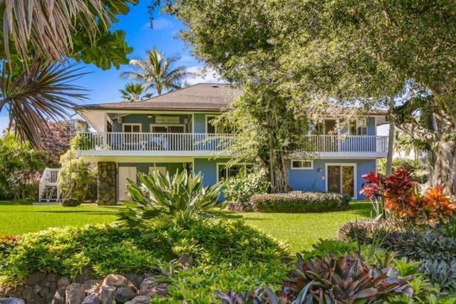 3026 Lauae Pl, Koloa, HI 96756 (MLS #624175) :: Elite Pacific Properties