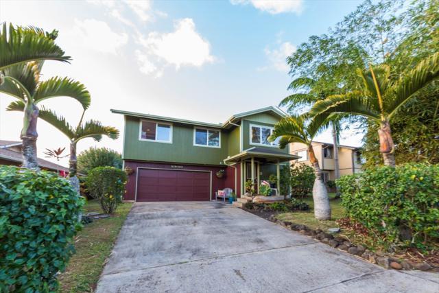 5269 Ihilani Pl, Kapaa, HI 96746 (MLS #624269) :: Elite Pacific Properties