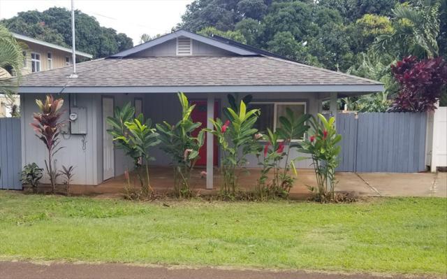 376 Eggerking Rd, Kapaa, HI 96746 (MLS #624552) :: Aloha Kona Realty, Inc.