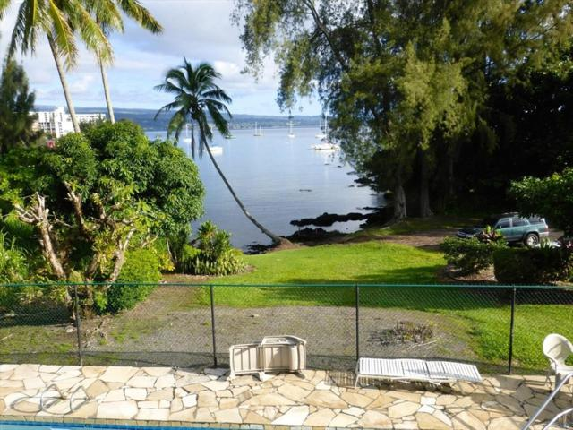 355 Kalanianaole St, Hilo, HI 96720 (MLS #624650) :: Elite Pacific Properties