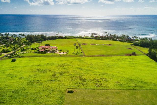 5310--7C Kalalea View Dr, Anahola, HI 96703 (MLS #624849) :: Elite Pacific Properties