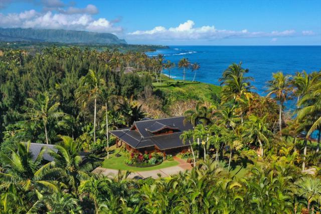 2620-C Kauapea Rd, Kilauea, HI 96754 (MLS #625700) :: Kauai Exclusive Realty