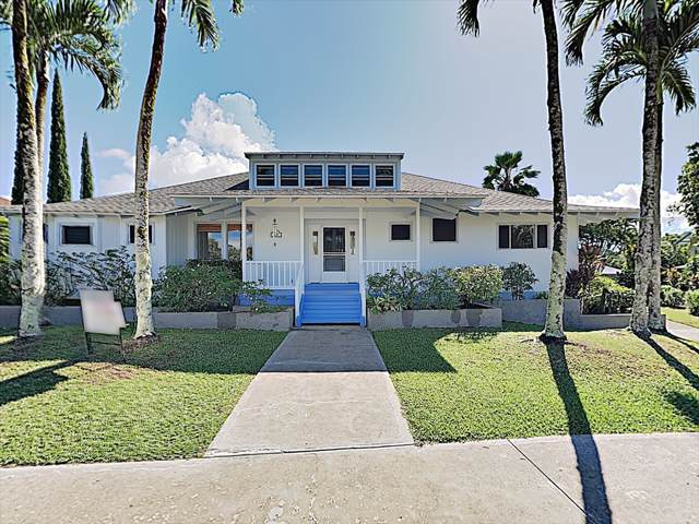 6927 Pomaikai St, Kapaa, HI 96746 (MLS #625737) :: Aloha Kona Realty, Inc.