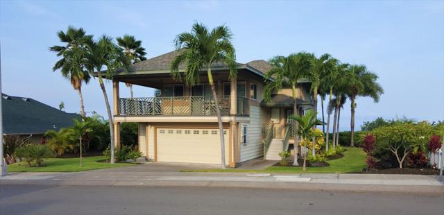 75-6116 Hoomama St, Kailua-Kona, HI 96740 (MLS #626830) :: Aloha Kona Realty, Inc.