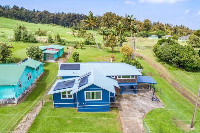 54-2397 Kynnersley Rd, Kapaau, HI 96755 (MLS #626947) :: Song Real Estate Team/Keller Williams Realty Kauai