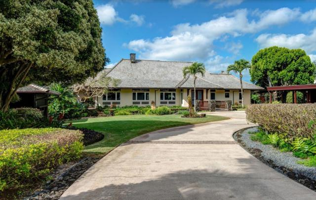 5481 Kuamoo Rd, Kapaa, HI 96746 (MLS #627305) :: Kauai Exclusive Realty
