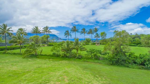 Address Not Published, Princeville, HI 96722 (MLS #628764) :: Kauai Exclusive Realty